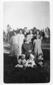 familjen karlsson i ormhult