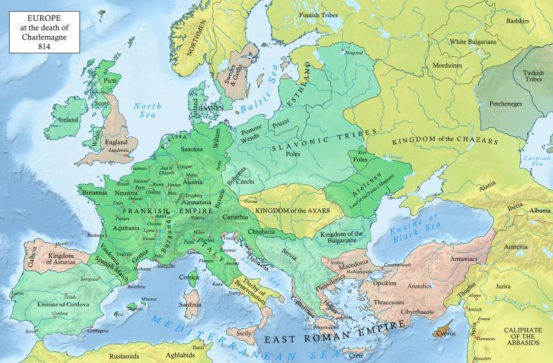 FinnsEurope